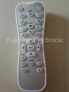 China Original projector remote control for Optoma HD20 HD21 HD23 HD200 projector on sale