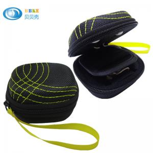 China BBKE Carrying Hard EVA Headphone Case Bag For Earphone Headphone IPod MP3 on sale