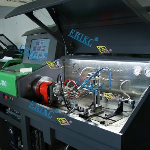 ERIKC auto fuel injector test bench,LSL-300 vehicle testing bench