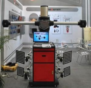 Quality MST V3D-III Four wheel alignment Smart Model for sale