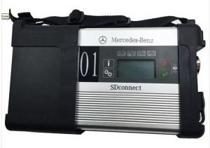 China Mercedes BENZ C5 MB SD Connect Compact 5 Star Diagnostic Tool With WiFi on sale