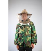China China bee suit/bee protective clothing wholesale for beekeeper on sale