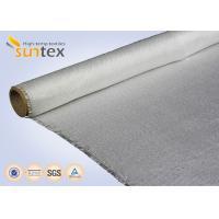 7628 Flame Retardant Woven Fiberglass Cloth 550C Electronic Heat Insulation