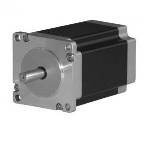 China High Precision 4 Wire Stepper Motor 1.8VDC 8.8VDC Rated Voltage 86BYG1.8 on sale