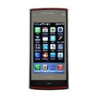 3.2 inches 320x240 Touchpad economical Mobile Phone with PAL / NTSC / Bluetooth A2DP