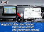 China Black Box Navigation Device For Car Mazda 2 Support Multi - Language wholesale