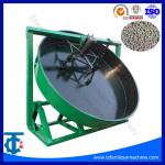 Organic Fertilizer Granulation Equipment Disc Granulator For Fertilizer Granular