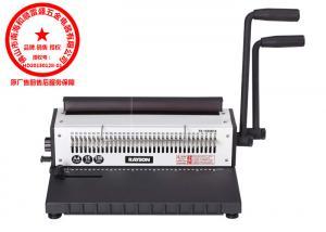 China Wire bending machines wire punching machine perfect bindi machine Rayson TD-1500B34 on sale