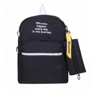 Quality Korean travel oxford student s school big-capacity leisure backpack  for sale ... ff4bdb9544468