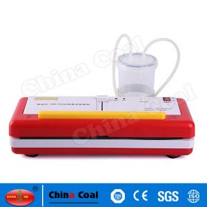China DZ-280/2SE Household Portable Vacuum Sealer for Food on sale