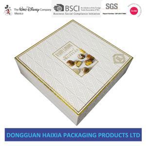 China Food Packaging Custom Printed Boxes , Small Cardboard Gift Boxes Matt Lamination on sale
