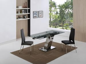 China extension dining table on sale