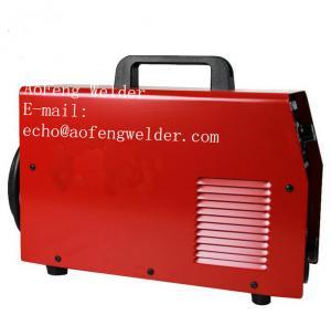 China Portable 1P aluminium ARC welding machine ZX7-200 Factory on sale