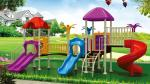 outdoor playground equipment for home, park swings and slides, kids outdoor play equipment