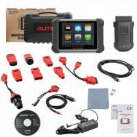 China AUTEL MaxiSys MS906BT Advanced Wireless Diagnostic Devices for Android Operating System One Years Free Update Online on sale