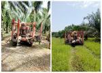 220V/380V Portable Soil Drilling Machine For Mineral Prospecting 16.2kw Power