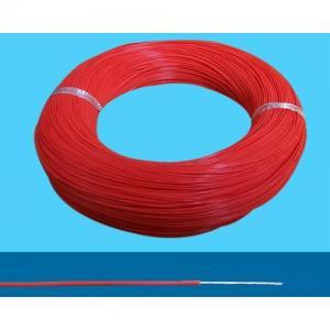 China PTFE teflon wire high temperature wire on sale