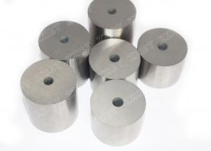 China YG22C Tungsten Carbide Cold Heading Dies , Cemented Carbide Pellets For Fastener Tool on sale