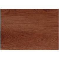 UV Coating 5.0mm PVC Wood Flooring / Vinyl Floor Tile Anti Fire For Indoor