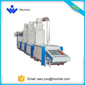 China XWKS1000-4T Garment waste recycling machine for quilt felt car roofs on sale