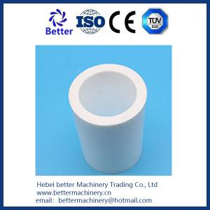 China 2020 hot sale ptfe sheet ptfe plate ptfe tubing, High Quality Rich Size Design Accept Customization Plastics PTFE Tubing on sale
