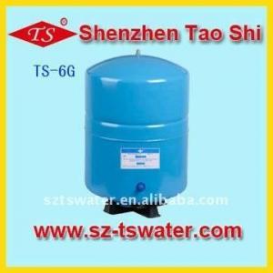 China 6G water Pressure Tank/water storage tank/RO water tank on sale