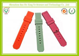 China Heart Rate Measure Silicone Digital Watch Bands Smart For Phone Watch on sale