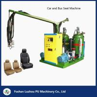 Polyurethane Foam Injection Machine low prussure