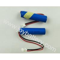 3.7v 800mah aa size 14500 lithium ion battery,14500 Protected 800mah Rechargeable Lithium Battery