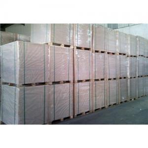 China Coated Paperboard on sale
