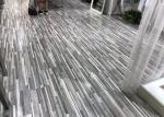 Thin Pvc Vinyl Floor Mat / PVC Resin Pvc Vinyl Flooring Decorative Film
