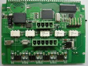 China PCB Fabrication smt pcb assembly with 10 layers pcb prototype on sale