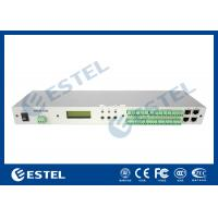 Remote Monitoring Environment / Security Monitoring System Support RS485 RS232