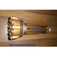 140mm Down The Hole Drilling Bits For Percussion Rotary Air Blast Drilling