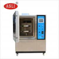 Plastic hot air exposure test ventilation aging test chamber for Thermal endurance test