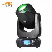 China 9 Colors + White LED Moving Head Spot Light / Mini LED Wash Moving Head on sale