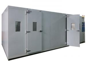 China SEE Cold-Roll Steel with Paint Coated  Walk In Stability Chamber Climatic Test Chamber on sale