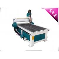 1300x 2500mm Cnc Industrial Wood Router , C And C Wood Cutting Machine
