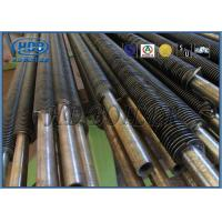 China Carbon Steel Compact Structure Boiler Fin Tube for Power Plant Economizer Heat Exchanger on sale