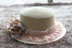 China ladies straw hat fashion knit hat girl crochet hat lady winter hat lady floppy summer hats on sale