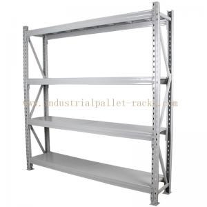 China 1200kg Loading Capacity Metal Storage Shelves For WMS System on sale