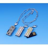 Crystal Diamond Free USB Sample Flash Drive CE FCC