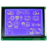 320*240 Graphic Industrial LCD Modules 148*120mm For Communication Equipment