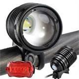 China Ultra bright Aerometal 1000 lumen 8800mAh 4.2V tactical cree led bicycle headlamps on sale