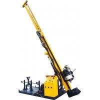 Core Drill Rig For Mining , Mineral exploration Hydraulic Drilling Machine HYDX-4