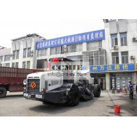 Multifunctional Earthmoving Machinery Xcmg Wr400 Environmental Friendly