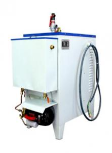 China Vertical Electrical Steam Generator Evaporator Boiler 65kg With ISO9001 on sale