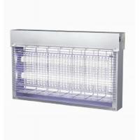 stainless steel housing Commercial Bug Zapper , Dining room  insect killer