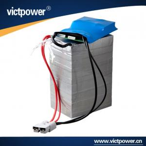 China A123   48V 40ah  LiFePo4 rechargebal battery pack on sale