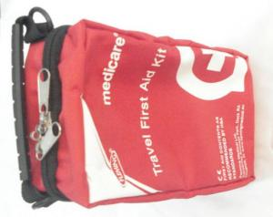 China good quality Car travel First aid bag ,doctor bag on sale
